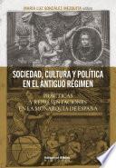 Sociedad, cultura y política