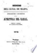 Sociedad del Canal de Maipo