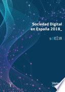 Sociedad Digital en España 2018