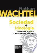 Sociedad e ideología