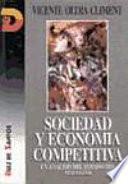 Sociedad y economía competitiva