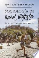 Sociología de Karol Wojtyla