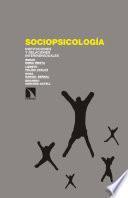 Sociopsicología