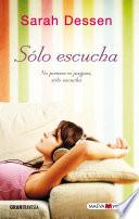 Sólo escucha (Versión Hispanoamericana)