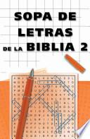 Sopa de Letras de La Biblia 2: Bible Word Search 2