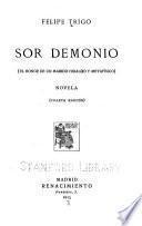 Sor Demonio