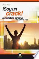 ¡Soy un crack!