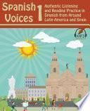 Spanish Voices 1