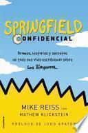Springfield Confidencial