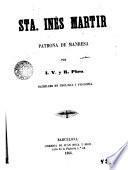 Sta. Inés martir