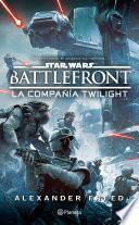 Star Wars. Battlefront. La compañía Twilight