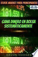 Stock Market Para Principiantes