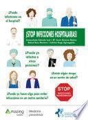 ¡Stop infecciones hospitalarias!