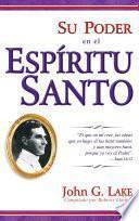Su poder en el Espiritu Santo