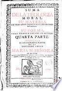 Suma theologia moral