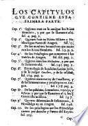 Summaria Investigacion de el origen y privilegios de los Ricos Hombres o Nobles ...