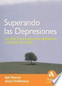 SUPERANDO LAS DEPRESIONES