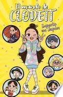 Superlío en Japón (El mundo de Clodett 5)