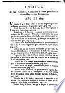 Suplemento á la Coleccion de pragmáticas, cédulas ... y otras providencias publicados en el actual reynado del señor don Carlos iv. Comprehende la respectivas á el año de 1803