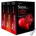 Suya, cuerpo y alma - Volumen 10-12 (Paquete de colección)