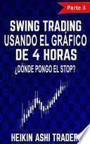 Swing Trading con el Gráfico de 4 Horas 3