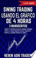 Swing Trading Usando el Gráfico de 4 Horas 1-3