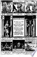 Tacito español ilvstrado con aforismos