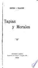 Tapias y Morales