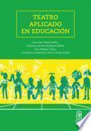 Teatro aplicado en educación
