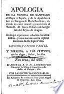 Teatro histórico de las iglesias del reyno de Aragon