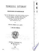 Technological Dictionary