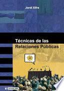 Técnicas de las relaciones públicas