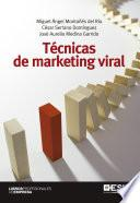 Técnicas de Marketing Viral