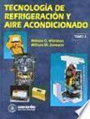 Tecnología de Refrigeración y Aire Acondicionado (Tomo III)