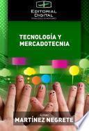 Tecnología y mercadotecnia