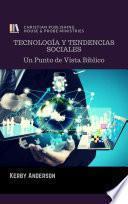 TECNOLOGÍA Y TENDENCIAS SOCIALES