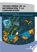 Tecnologías de la Información Y la Comunicación (módulo)
