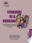 Tecnologías de la visibilidad