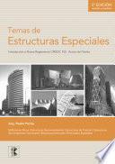 Temas de estructuras especiales