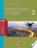 Temas selectos de inglés 2