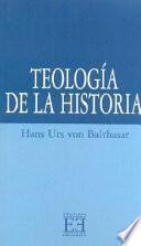 Teología de la historia