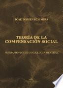 Teoría de la compensación social