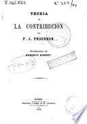 Teoría de la contribución