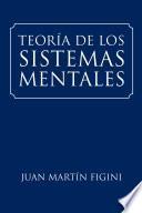 Teoría De Los Sistemas Mentales
