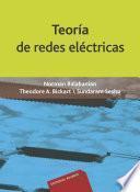 Teoría de redes eléctricas