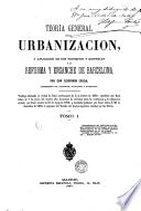 Teoría general de la urbanización