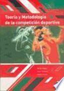 Teoría y Metodología de la Competición Deportiva