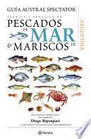 Teoría y práctica de pescados de mar y mariscos