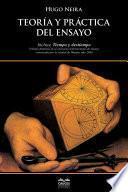 Teoría y práctica del ensayo