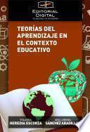 Teorías del aprendizaje en el contexto educativo
